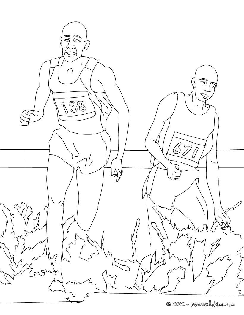 Corrida coloring #4, Download drawings