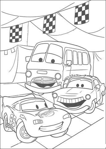 Corrida coloring #3, Download drawings