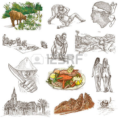 Corsica clipart #5, Download drawings