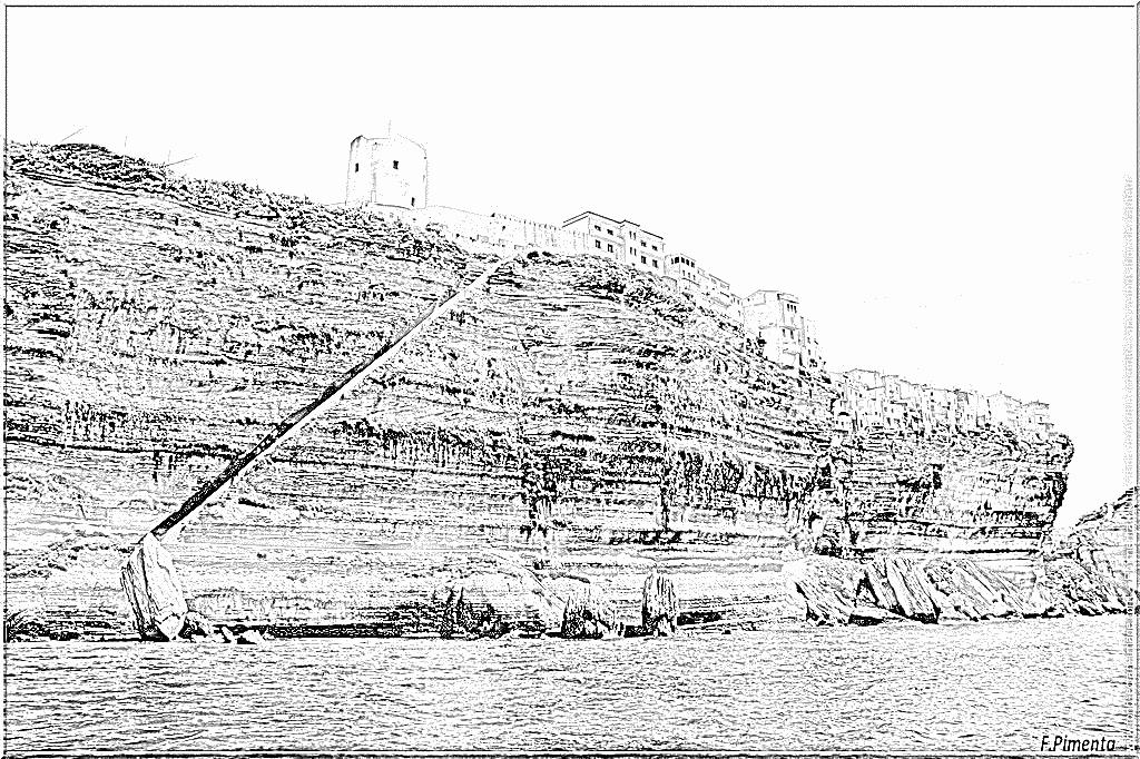 Corsica coloring #6, Download drawings