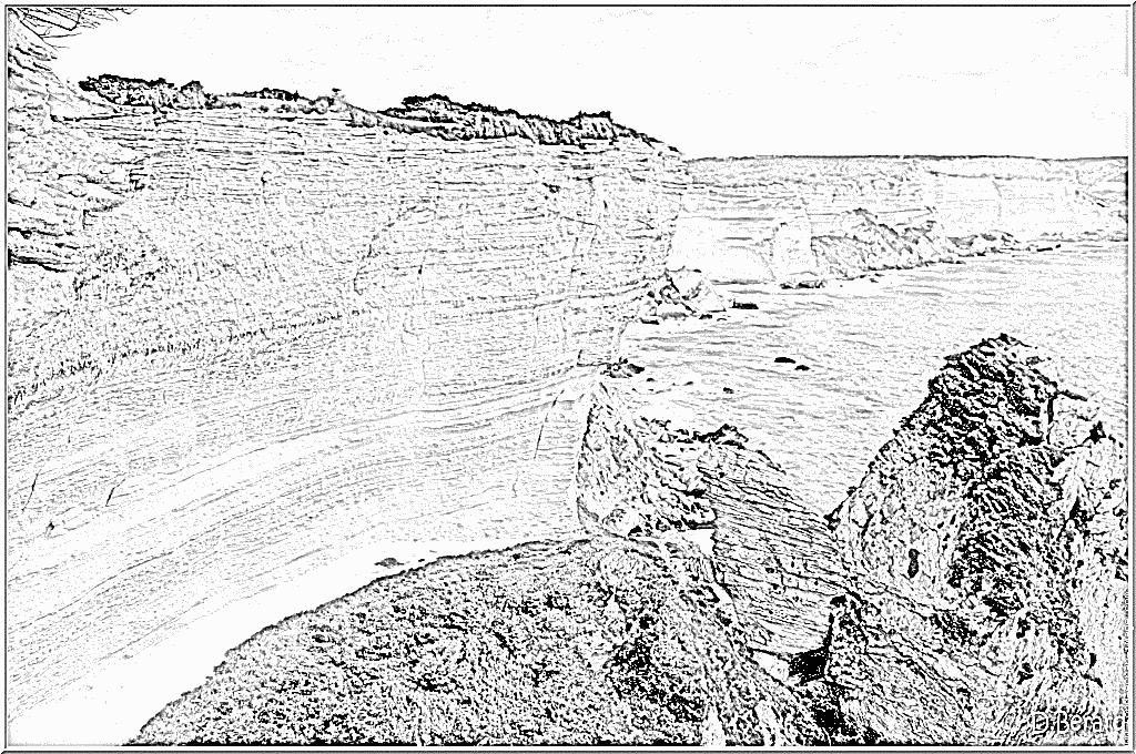 Corsica coloring #5, Download drawings
