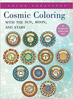 Cosmic coloring #19, Download drawings