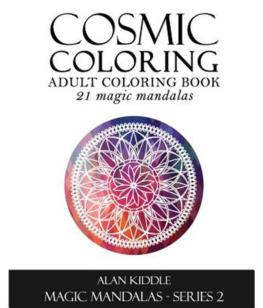 Cosmic coloring #2, Download drawings