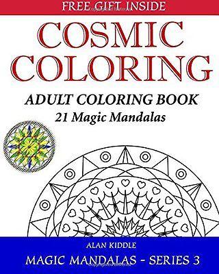 Cosmic coloring #1, Download drawings