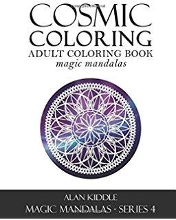 Cosmic coloring #17, Download drawings