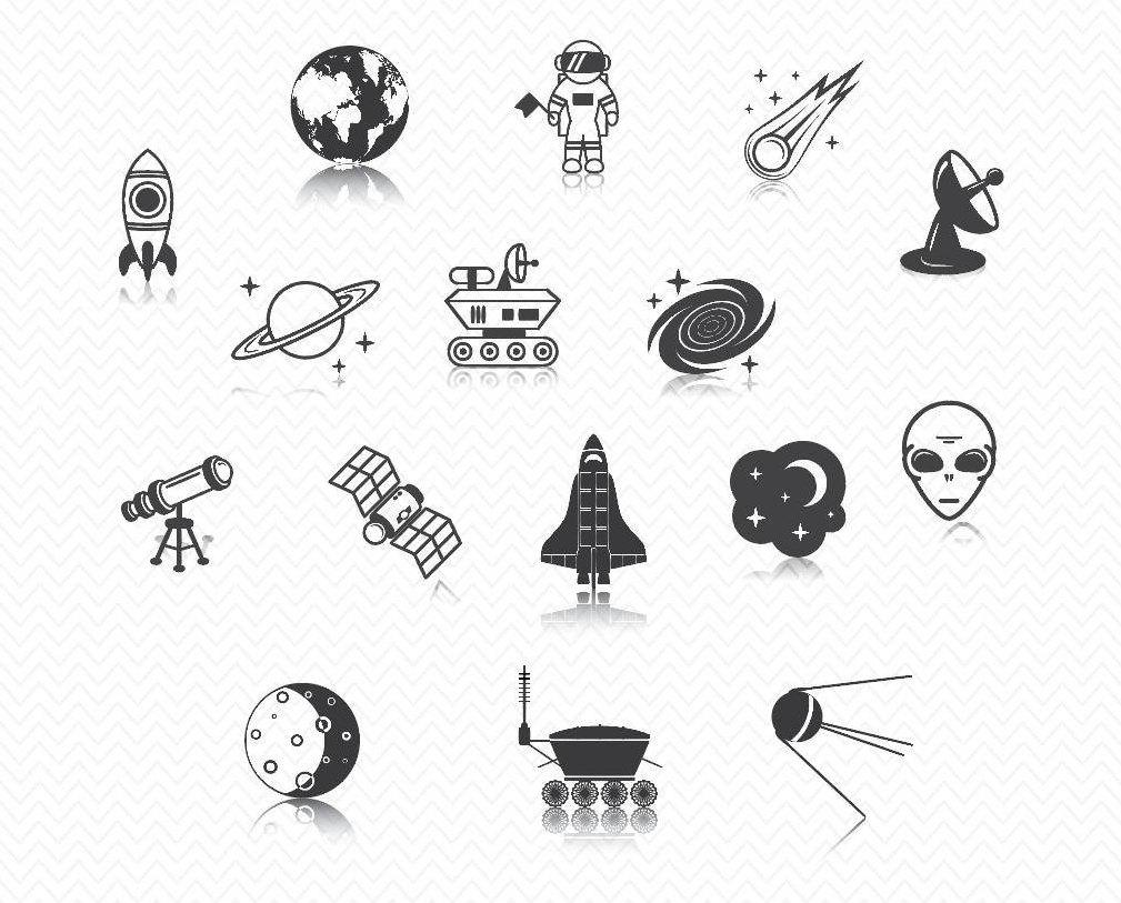 Cosmic svg #19, Download drawings