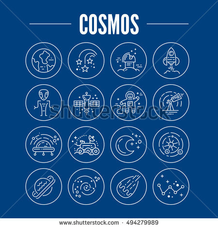 Cosmos clipart #10, Download drawings