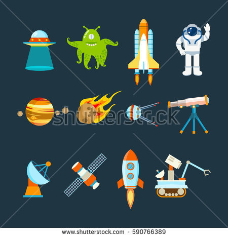 Cosmos clipart #14, Download drawings