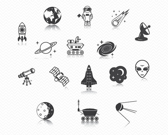 Cosmos svg #19, Download drawings