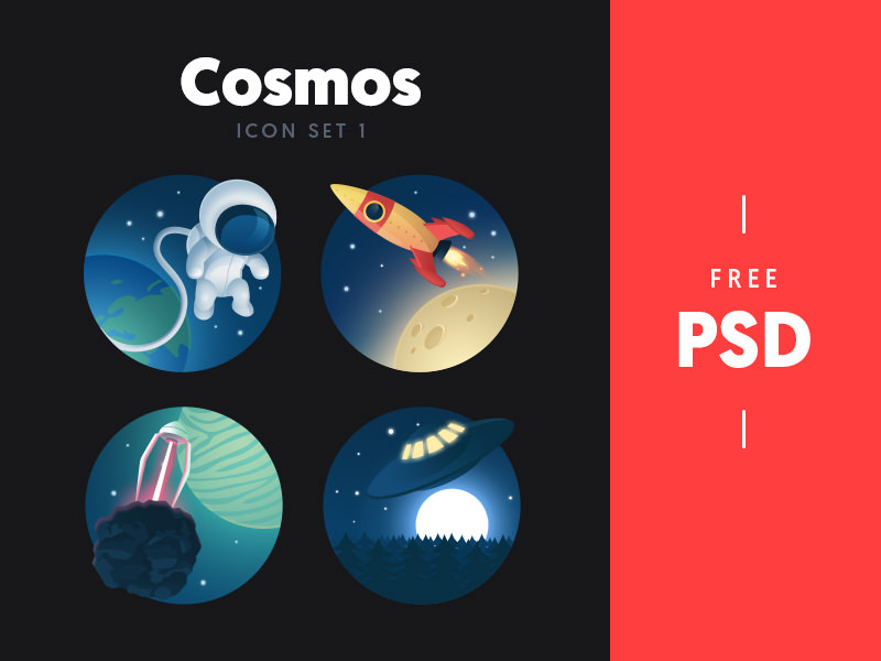 Cosmos svg #8, Download drawings