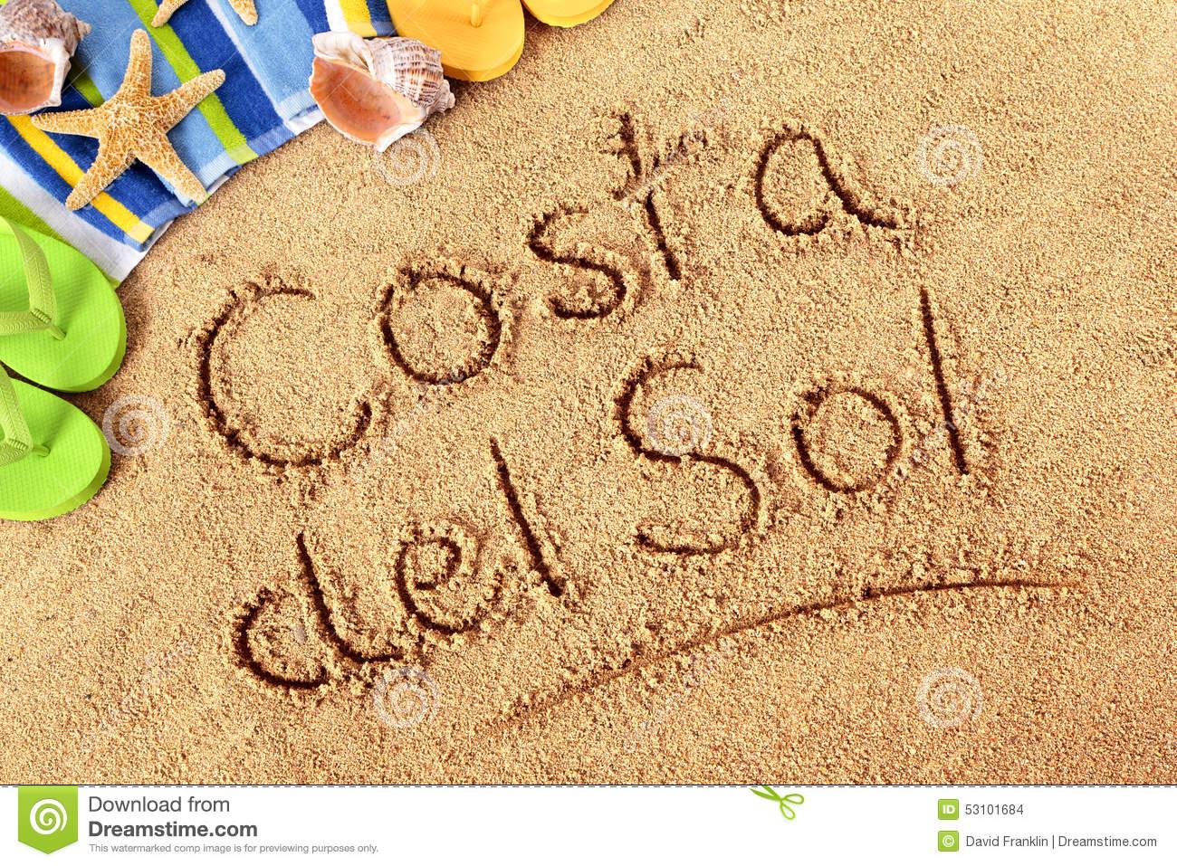 Costa Del Sol clipart #15, Download drawings