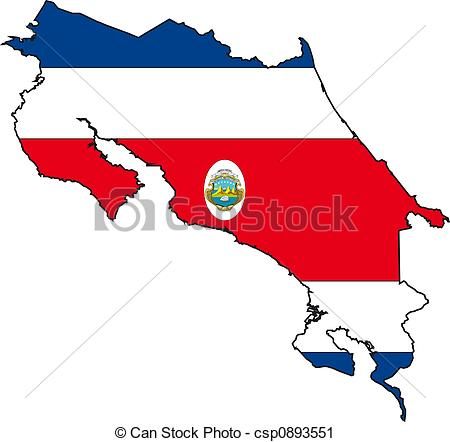 Costa Rica clipart #17, Download drawings