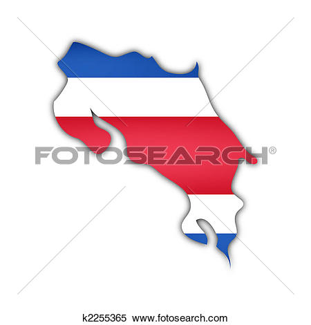 Costa Rica clipart #16, Download drawings