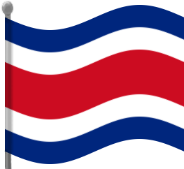 Costa Rica clipart #12, Download drawings