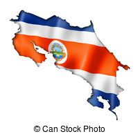 Costa Rica clipart #14, Download drawings
