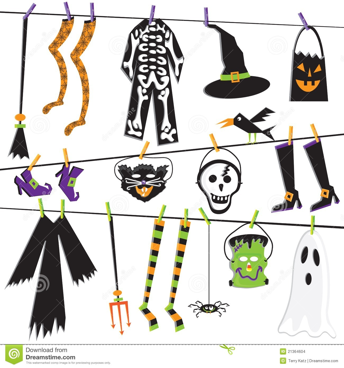 Costume clipart #13, Download drawings