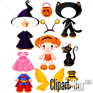 Costume clipart #1, Download drawings