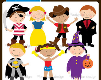 Costume clipart #6, Download drawings