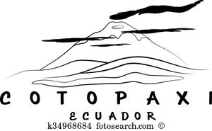 Cotopaxi clipart #19, Download drawings