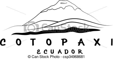 Cotopaxi clipart #12, Download drawings