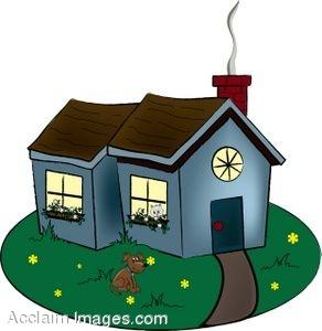 Cottage clipart #13, Download drawings