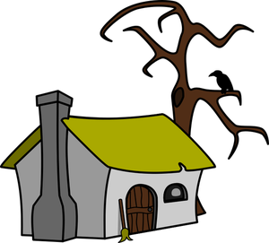 Cottage clipart #9, Download drawings