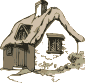 Cottage clipart #16, Download drawings