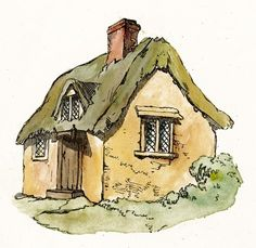 Cottage clipart #20, Download drawings