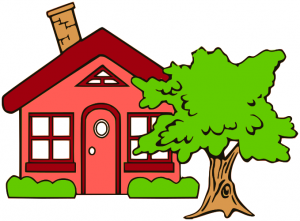 Cottage clipart #4, Download drawings