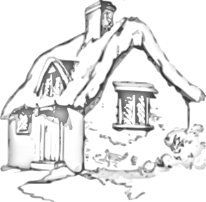 Cottage clipart #10, Download drawings