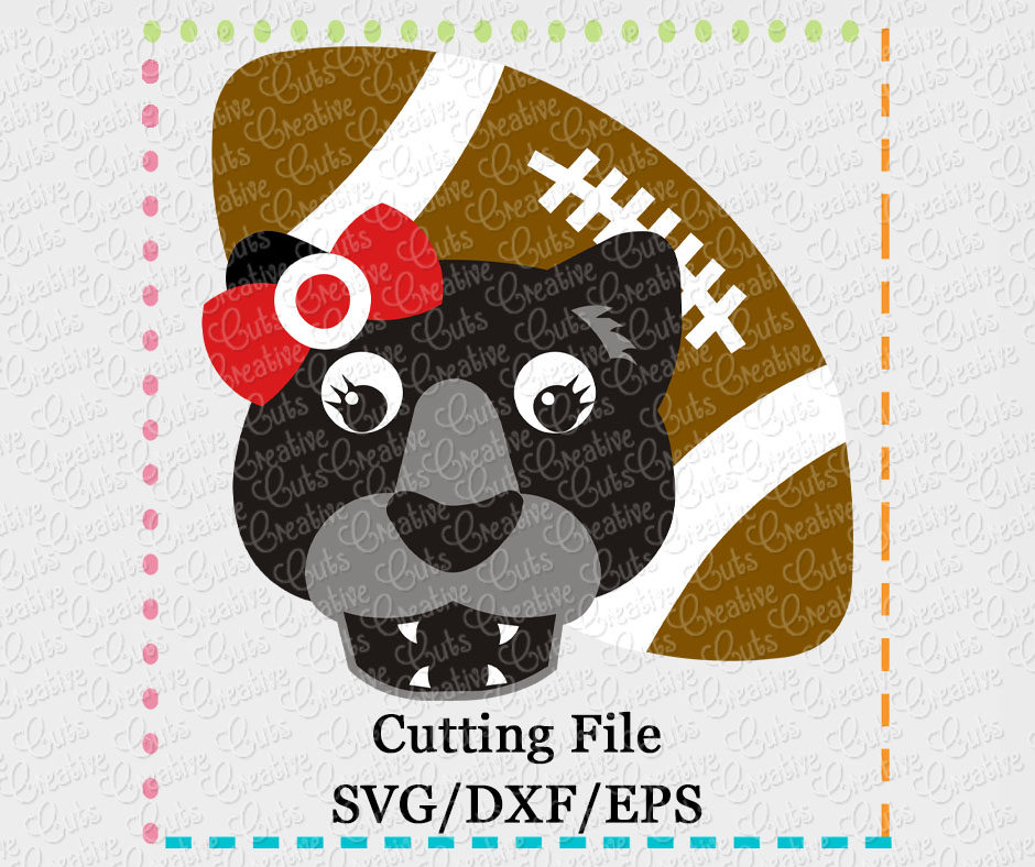 Cougar svg #4, Download drawings