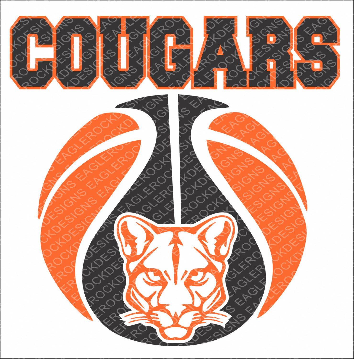 Cougar svg #265, Download drawings