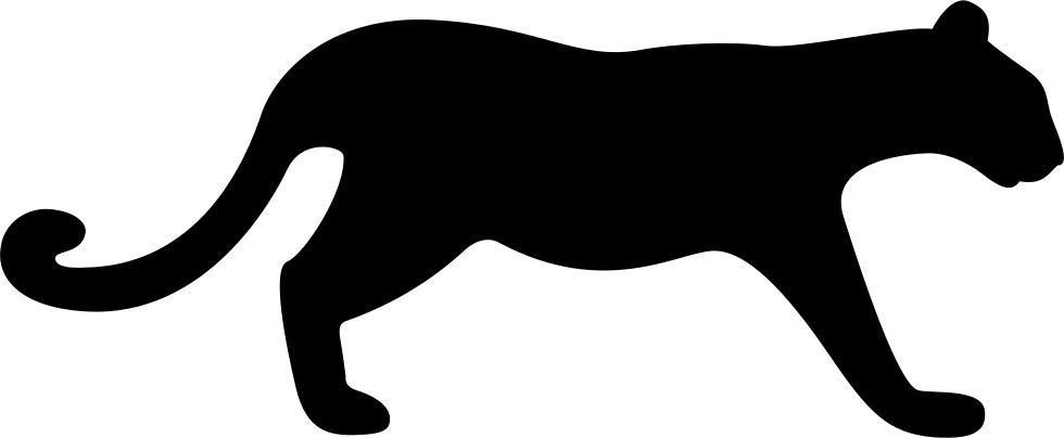 Cougar svg #15, Download drawings