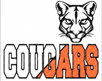 Cougar svg #5, Download drawings