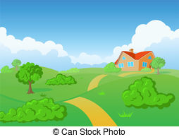 Countryside clipart #20, Download drawings