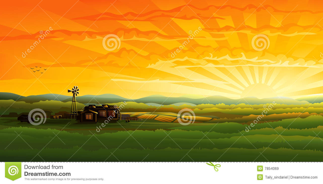 Countryside clipart #13, Download drawings