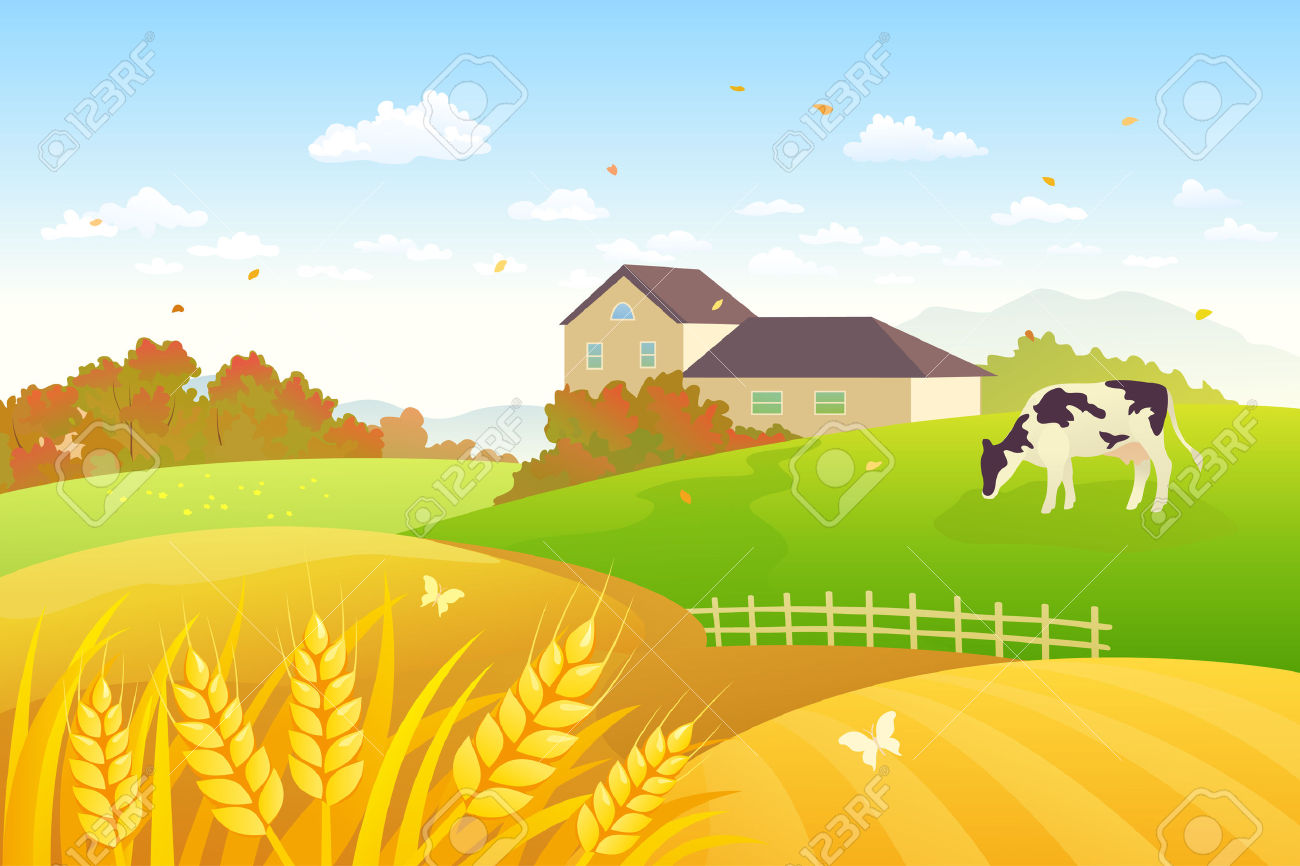 Countryside clipart #17, Download drawings