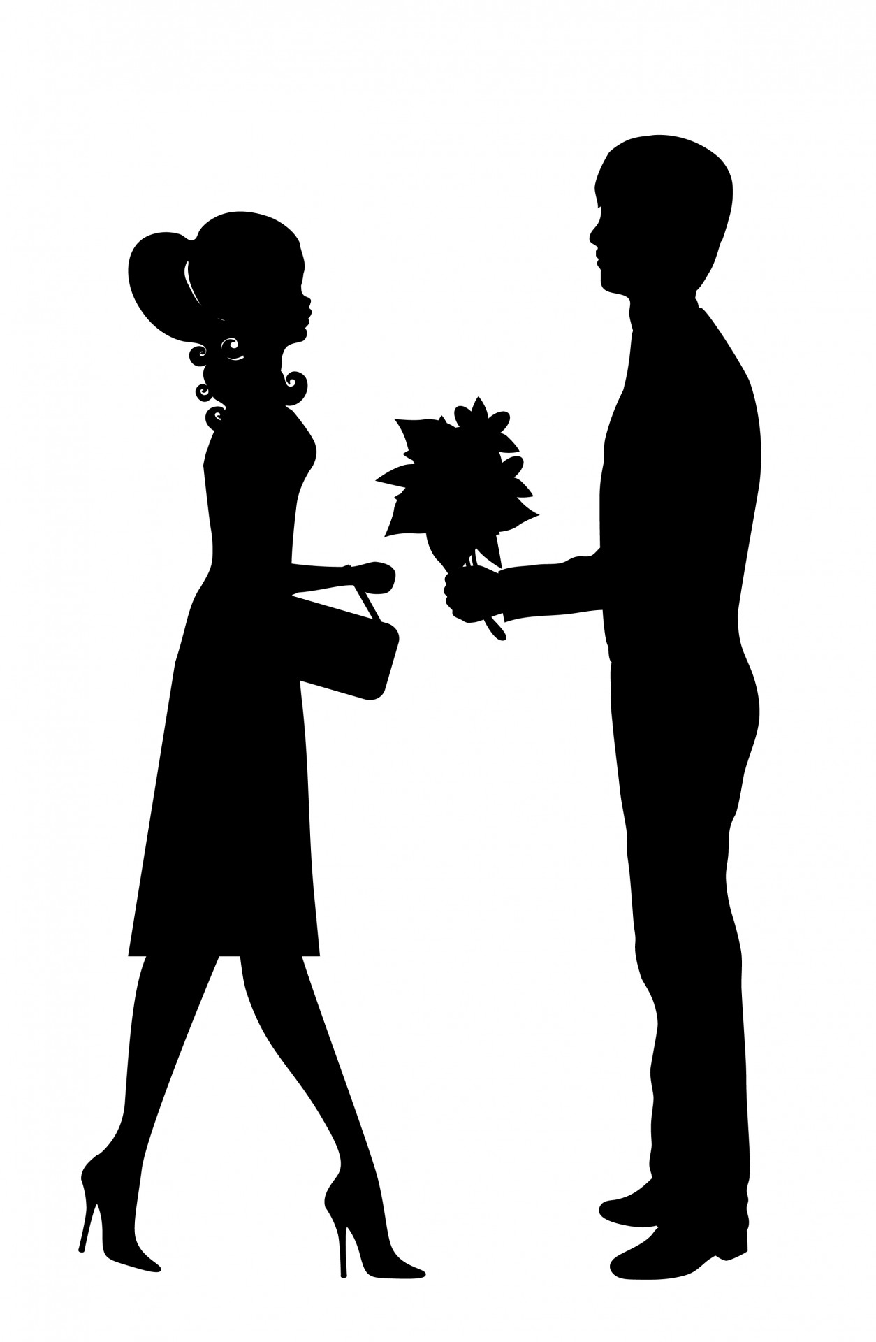 Romantic clipart #17, Download drawings