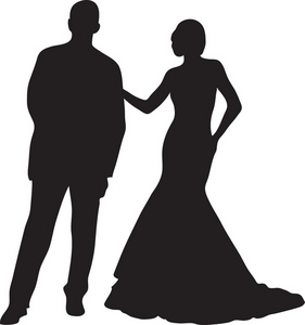 Couple clipart #11, Download drawings