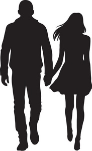 Couple clipart #8, Download drawings