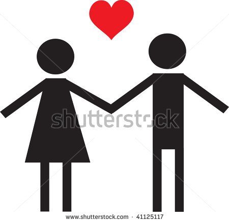 Couple clipart #10, Download drawings