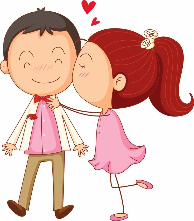 Couple clipart #18, Download drawings