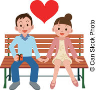 Couple clipart #7, Download drawings
