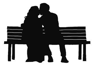 Couple svg #15, Download drawings