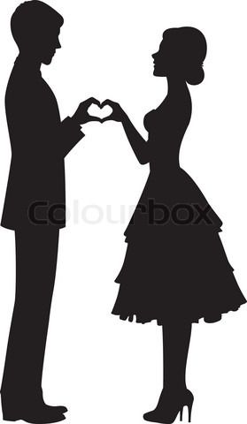 Couple svg #13, Download drawings