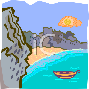 Cove clipart #14, Download drawings