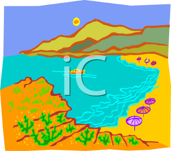 Cove clipart #11, Download drawings
