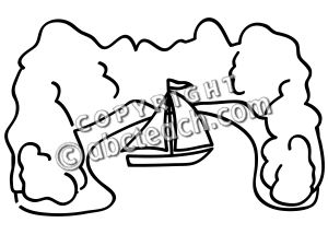 Cove clipart #4, Download drawings