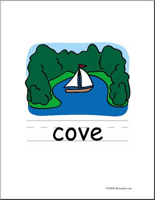 Cove clipart #9, Download drawings