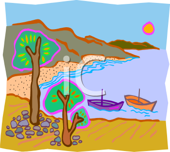 Cove clipart #12, Download drawings